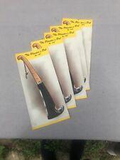Us Victor Edge Tool Co Planter Pal Flyer Original Lot Of 5 (D561
