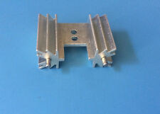 531002C02500 AAVID THERMALLOY Heat Sink Passive TO-202/TO-220 Radial Thru-Hole