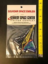 NASA Shuttle Program Patches STS-107 *NEW/SEALED*