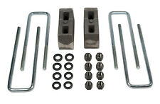 Leaf Spring Axle U-Bolt Kit-4WD Rear Tuff Country 97023
