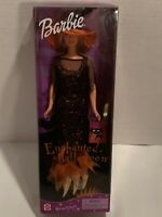 2000 Barbie Enchanted Halloween Special Edition By Mattel 29818 New Sealed