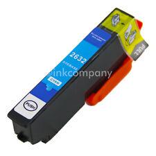 1x CIAN XL Cartuchos de tinta para Epson xp510 xp520 xp600 xp605 xp610 xp615