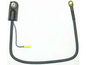 For 1972-1976 Chevrolet Vega Battery Cable AC Delco 75489NP 1973 1974 1975