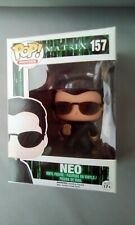 *New* Funko Pop! The Matrix Vinyl Figure - Neo #157.