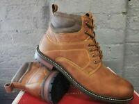 Mens Catesby Boots New Smart Formal Army Military Combat Ankle Boots Shoes Size