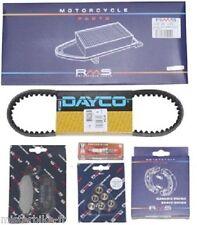 Kit Pack Entretien Révision  Kymco 50 Agility 4T 10 pouces 2006 -> ( 6 pièces)