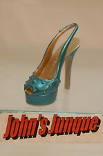 AROUSAL JUST THE RIGHT SHOE 2012~ NEW IN A SHOE BOX~FREE SHIPPING IN US~