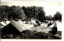 CP 80 SOMME - Fort-Mahon-Plage - Le Camp des Campeurs
