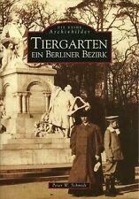 Tiergarten Ein Berliner Bezirk Archivbilder von Peter W. Schmidt GC3 µ *