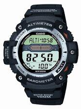 Casio SGW-300H Orologio polso Uomo Nuovo Altimetro Barometro Termometro, DD