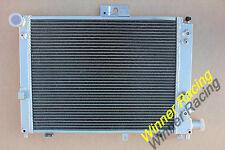 Aluminum Alloy Radiator SAAB 9000 CD/CS 2.0/2.3 16V TURBO,3.0 24V CDE AUTO 93-98