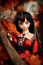 Lin 58cm-L girl Evokedoll SD 1/3 size soft body doll SFD 58cm