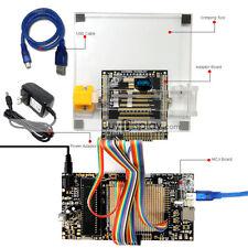 "8051 Microcontroller Development Board Kit USB Programmer for 0.83""OLED Display"