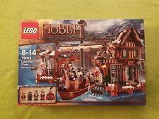 LEGO Hobbit Herr der Ringe HDR LOTR 79013 Verfolgung auf dem Wasser NEU & OVP