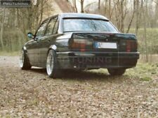 For BMW E30 Saloon Limo Rear Window Spoiler Lip roof Wing Sport sunguard