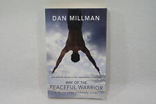 Wat of the peacful warrior by Dan Millman Livre en Anglais
