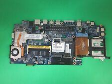 GENUINE Dell Latitude D430 Motherboard W/HDD Caddy GK042 G188C