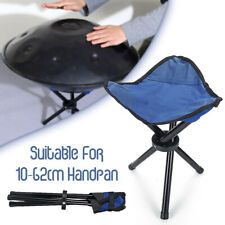 Handpan Stand for 9 Notes Hand Drum Carbon Steel Material Percussion US