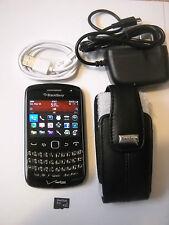 Unlocked Blackberry Curve 9370 3G (Verizon) GSM/CDMA -AT&T * T-Mobile