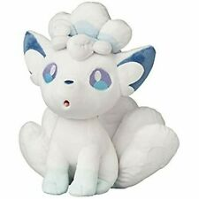 Alola Vulpix Plush Soft Stuffed Doll Toy Great Gifts 20CM 8 inches