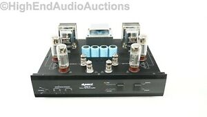 Dynaco Stereo 80 Vacuum Tube Stereo Power Amplifier - EL34 - Panor Corp.