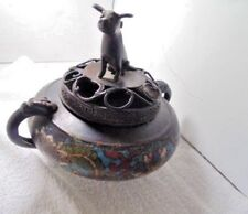 price of Vintage Brass Incense Burner Travelbon.us