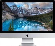 Apple iMac | MNEA2D/A | i5 | 8GB RAM | 1TB Fusion Drive