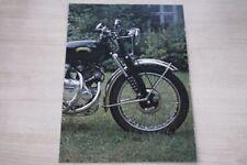 195452) Vincent Touring Rapide C Poster 197?