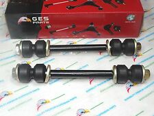 2 Suspension Sway Bar Links Silverado Sierra K2500 Suburban K80631