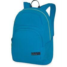 Women's Dakine Hana 26L Backpack Back Pack Book Bag Bookbag Pack Azure Blue