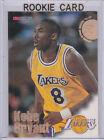 KOBE BRYANT 1996/97 NBA Hoops ROOKIE CARD Los Angeles Lakers BASKETBALL RC