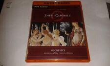 joseph campbell goddesses mp3 audiobook unabridged