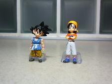 Dragon Ball Z Figure Goku Pan HG Gashapon  Figure Bandai DBZ GT KAI