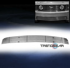 2005-2007 FORD MUSTANG V8 GT SPORT BUMPER GRILLE GRILL