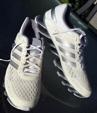 Adidas Spring Blade Razor Men's Running Shoes Size