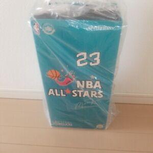 ENTERBAY NBA Tutti Stars 1996 Basket Michael Jordan Action Figure Limitata 3000