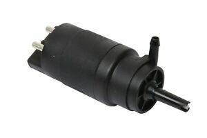 Washer Pump URO PARTS 129-869-00-21 for Mercedes-Benz Brand New Premium Quality