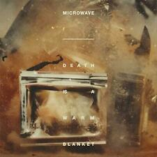 Microwave - Death Is A Warm Blanket (NEW CD)