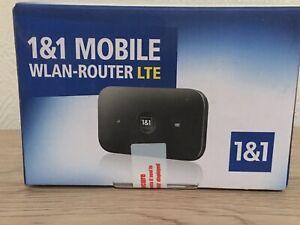 Mobiler WLAN Router LTE Huawai E5573Cs-322 NEU