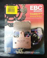 KAWASAKI ZX7RR ZX7 RR 1996-1999 REAR BRAKE DISC PADS EBC FA254