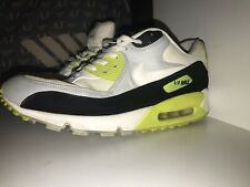 "Air Max 90 2012 ""volt"" US10.5"