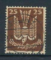 Deutsches Reich Mi-Nr. 210 gestempelt - geprüft Infla Berlin