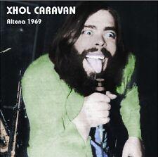 XHOL CARAVAN - Altena 1969 - CD Krautrock Garden Of Delights