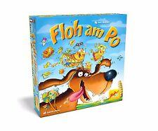 ZOCH 601105082 Floh am Po,Kinderspiel