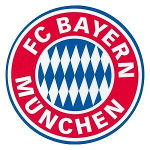 FC Bayern München FCB Mousepad Mauspad Unterlage Logo offizielles Lizenzprodukt