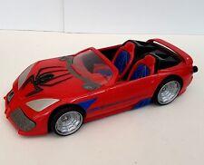 Spiderman 2 Car Marvel 2004 Toy Biz  FREE Shipping