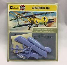 ** AIRFIX - 1/72 - ALBATROSS DVa