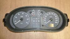 Renault Clio II 2 `00 Tachimetro (119.274 km) 7700428508F