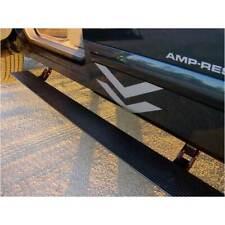 AMP Research PowerStep w/ Light Kit for Nissan Titan/Armada/QX56 2004-2015 CC/EC