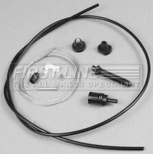 First Line Accelerator Cable Throttle Kit FKA1026 - GENUINE - 5 YEAR WARRANTY